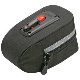 KlickFix Micro 100 Seat Post Bag black